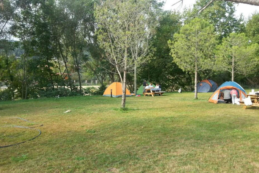 Misi Kamp Karavan